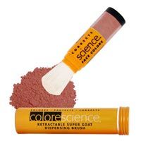 Colorescience Blush Brush Deep - Gingerly Speaking, 6g/0.21 oz
