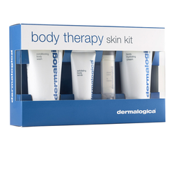 Dermalogica Body Therapy Skin Kit, 4 pieces