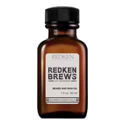 Redken Brews Beard Oil, 30ml/1 fl oz