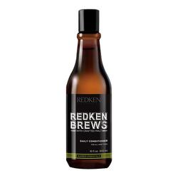 Redken Brews Daily Conditioner, 300ml/10.1 fl oz
