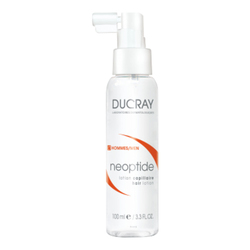 Ducray Neoptide Hair Lotion MEN, 3 x 100ml/3.3 fl oz