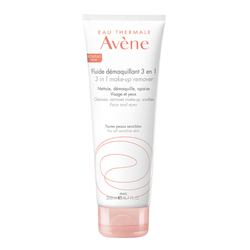 Avene 3-in-1 Make-Up Remover, 100ml/3.4 fl oz
