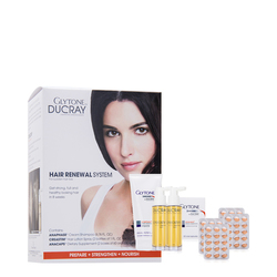 Ducray Hair Renewal System, 1 sets