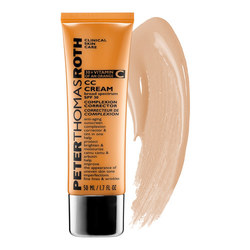 Peter Thomas Roth CC Cream Broad Spectrum - Light to Medium, 50ml/1.7 fl oz
