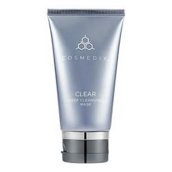 CosMedix Clear Clarifying Mask, 60g/2 oz