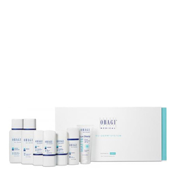 Obagi Nu-Derm FX Skin Transformation Kit (with Arbutin) - Normal to Dry, 7 pieces