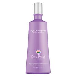 ColorProof SignatureBlonde Violet Shampoo, 300ml/10.1 fl oz