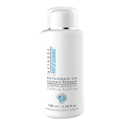 Physiodermie Calming Soothing (CN) Bath Oil, 100ml/3.3 fl oz