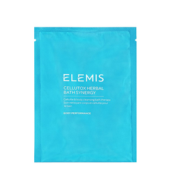 Elemis Cellutox Herbal Bath Synergy, 10 x 30g/1.1 oz