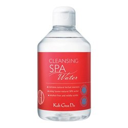Koh Gen Do Cleansing Water, 300ml/10.15 fl oz