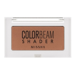 MISSHA Colorbeam Shader - BR02 | Chocolat Mud, 5g/0.2 oz