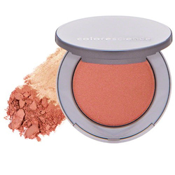 Colorescience Pressed Mineral Cheek Colour - Adobe, 4.8g/0.17 oz