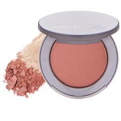 Colorescience Pressed Mineral Cheek Colour - Soft Rose, 4.8g/0.17 oz