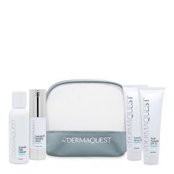 Dermaquest Essential Starter Kit   4 pieces, 1 set
