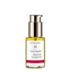 Dr Hauschka Neem Nail & Cuticle Oil, 30ml/1 fl oz