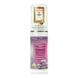 Dr Mist Deodorant Lavender Mist, 50ml/1.7 fl oz