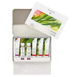 Dr Hauschka Vitalizing Body Care Kit (Freshness & Enegry), 1 sets