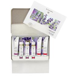 Dr Hauschka Nurturing Body Care Kit (Harmony), 1 sets