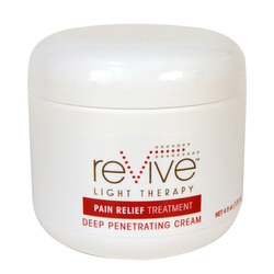 Revive Light Therapy Deep Penetrating Cream, 120ml/4 fl oz