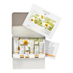 Dr Hauschka Clarifying Face Care Kit (Oily Skin), 1 sets