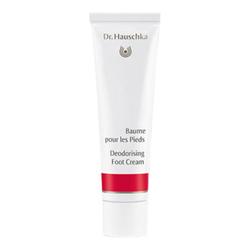 Dr Hauschka Deodorising Foot Cream, 30ml/1 fl oz