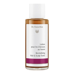Dr Hauschka Revitalising Hair & Scalp Tonic, 100ml/3.3 fl oz
