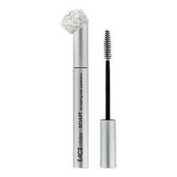 FACE atelier Drama Queen Mascara - Jet Black, 7ml/0.24 oz