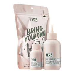 Verb BYOV Dry Shampoo, 1 sets