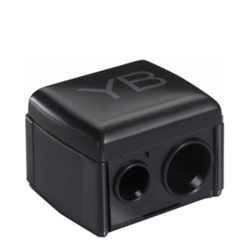 Youngblood Duo Pencil Sharpener, 1 piece