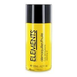 Elements Cleansing Oil, 125ml/4.2 fl oz