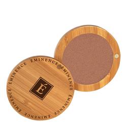 Eminence Organics Mocha Berry Bronzer Mineral Illuminator - Medium to Dark, 8ml/0.3 fl oz