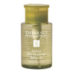 Eminence Organics Herbal Eye Make-up Remover, 150ml/5.07 fl oz