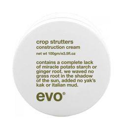 Evo Crop Strutters Construction Cream, 90ml/3.04 fl oz