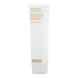 Evo Uberwurst Shaving Creme, 150ml/5.1 fl oz