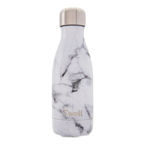 S'well Elements Collection - White Marble | 9oz, 1 pieces