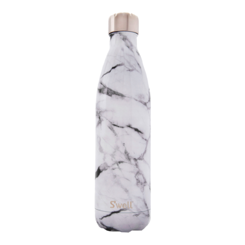 S'well Elements Collection - White Marble | 25oz, 1 pieces