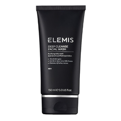 Elemis Time for Men Deep Cleanse Facial Wash, 150ml/5 fl oz