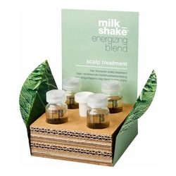 milk_shake Energizing Blend Treatment, 4 x 12ml/0.4 fl oz