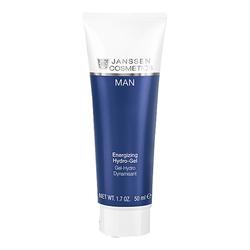 Janssen Cosmetics Men Energizing Hydro-Gel, 50ml/1.7 fl oz