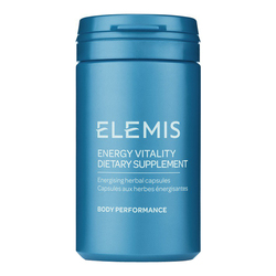 Elemis Energy Vitality Body Enhancement Capsules, 60 Capsules