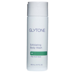 Glytone Exfoliating Body Wash, 200ml/6.7 fl oz