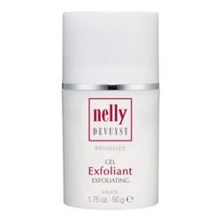 Nelly Devuyst Exfoliating Gel Sensitive Skin, 50g/1.8 oz