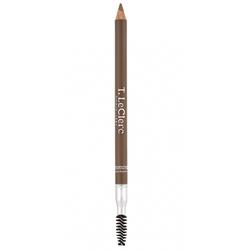T LeClerc Eye Brow Pencil 02 - Chatain, 1.18g/0.04 oz