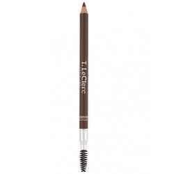 T LeClerc Eye Brow Pencil 03 - Brun, 1.18g/0.04 oz