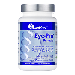 CanPrev Eye-Pro Formula | 60 V-Caps, 1 pieces