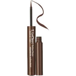 T LeClerc Eyeliner Pen 02 - Brun Moire, 1.2ml/0.04 fl oz