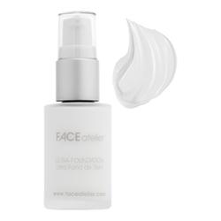 FACE atelier Ultra Foundation - #1 Porcelain, 30ml/1 fl oz
