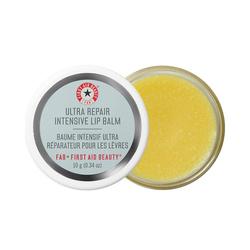 First Aid Beauty Ultra Repair Intensive Lip Balm, 10g/0.4 oz