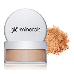 gloMinerals gloLoose Base - Honey-Light, 10.4g/0.4 oz