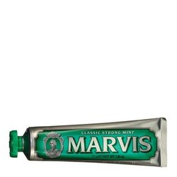 Marvis Toothpaste - Classic Strong Mint, 75ml/2.5 fl oz